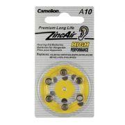 c02e53b44a9 VELLEMAN - Pilha Zinco 1 4V-90mAh p   micro audio