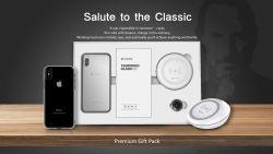 DEVIA - iPhone X Premium Pack