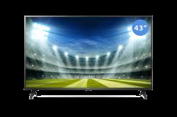 LG - Televisão LG LED 43