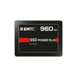 EMTEC - SSD 960GB X150 SATA III 6GB/s