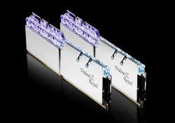 G.SKILL - MODULO DDR4 2x16GB PC3600 TRIDENT Z ROYAL RGB/F4-3600C19D-32GTRS/CL19 F4-3600C19D-32GTRS