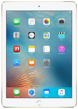 APPLE - iPad Pro 9.7-inch Wi-Fi Cell 32GB Gold