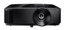 Optoma - DH350 Projector FHD 3200L 3D 20000:1 HDMI