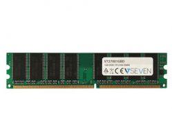 V7 - 1GB DDR1 333MHZ CL2.5 MEM DIMM PC2700 2.5V