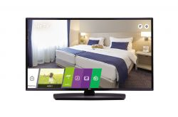 LG - LED TV 43P FHD PRO:CENTRIC SMARTV HOSPITAL