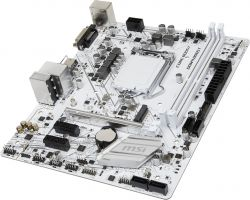 MSI - PLACA H310M GAMING ARCTIC, INTEL, 1151, H310