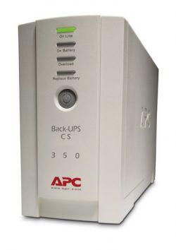 APC - Back-UPS CS 350