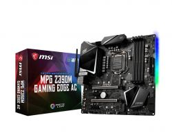 MSI - Motherboard MPG Z390M GAMING EDGE AC