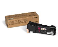 XEROX - Cartucho de toner - 1 x magenta - 1.000 páginas - para Phaser 6500DN 6500N WorkCentre 6505DN 6505N