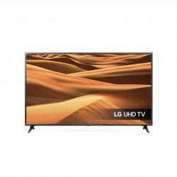 LG - UHD Smart TV 55UM7100PLB.AEU