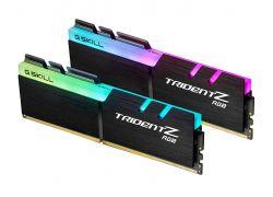 GSkill - memoria DDR4 4133 16GB C19 TZ RGB K2