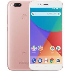 XIAOMI - MI A1 SIM DUPLO 4G 64GB ROSE GOLD