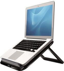 FELLOWES - OFFICE EQUIPMENT - I-SPIRE SERIES LAPTOP STAND ACCS BLACK