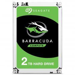 SEAGATE - BARRACUDA ST2000DM008 UNIDADE DE DISCO RIGIDO 2000GB SERIAL ATA III INTERNO