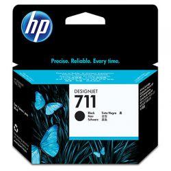 HP - Tinteiro 711 Preto 80 ml