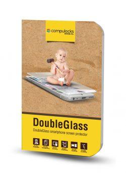 MACLOCKS - Compulocks DoubleGlass Protector