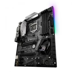 ASUS - STRIX B250F GAMING INTEL 1151 (K) B25