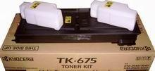 KYOCERA - TK 675