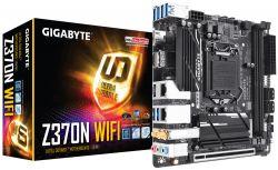 GIGABYTE - Z370N WIFI (REV. 1.0) INTEL Z370 EXPRESS LGA 1151 (SOCKET H4) MINI-ITX PLACA BASE