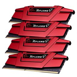 Gskill - memoria DDR4 2666 32GB C15 RipV K4