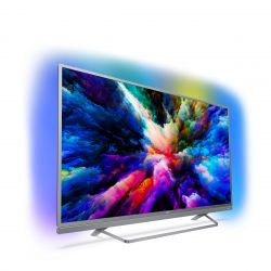 PHILIPS - 7000 SERIES TELEVISOR 4K ULTRAPLANO COM TECNOLOGíA ANDROID TV 49PUS7503/12