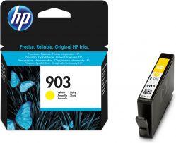 HP - Tinteiro 903 Amarelo