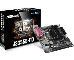 ASROCK - J335B-ITX