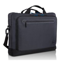 DELL - Urban Briefcase - Estojo para notebook - 15.6P - asfalto - DELL-460-BCBD