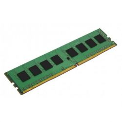 KINGSTON - DDR4 8GB 2400MHZ DDR4 CL17 1RX8 BULK KVR24N17S8/8BK