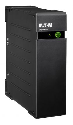 EATON - UPS  Off-Line ELLIPSE ECO 500VA DIN