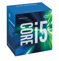 INTEL - Core I5-7400 3.0 GHZ 6MB LGA 1151 (Kabylake)