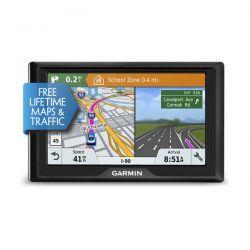 GARMIN - GPS DRIVE 61 SOUTHERN EU LMT-S  6P
