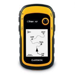 GARMIN - GPS ETREX 10 OUTDOOR