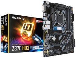 GIGABYTE - Z370 HD3-OP INTEL Z370 EXPRESS LGA 1151 (SOCKET H4) ATX