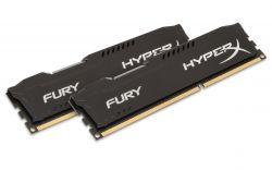 HYPERX - FURY Black Series HX316C10FBK2 / 8