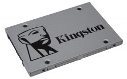 KINGSTON - SSD 480GB SATA3 UV400 KIT -550R/500W 90/35K IOPS