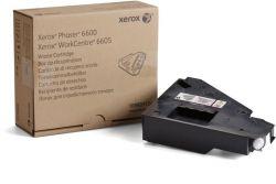 XEROX - CAIXA DE RESIDUOS Cor 30.000 PAGINAS PHASER /  6600 /  6605
