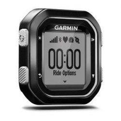 GARMIN - GPS EDGE 25 PRETO BUNDLE C / SENSOR CARD