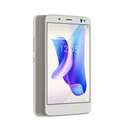 BQ - SMARTPHONE AQUARIS U2 16GB 2GB Branco/Gold ARENA (C000292)
