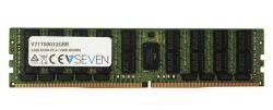 V7 - 32GB DDR4 2133MHZ CL15 MEM SERVER REG PC4-17000 1.2V