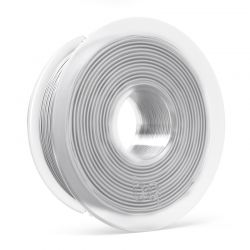 BQ - PLA bq 1,75mm Pure white 300g - Compativel: Wit1/Wit2/Prui3/Hep1/Hep2