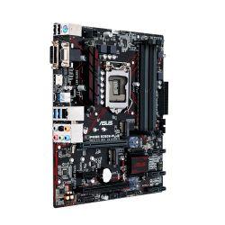ASUS - PRIME B250M-PLUS B250 SK1151 4XDDR4/1XHDMI/1XDVI/1D-SUB
