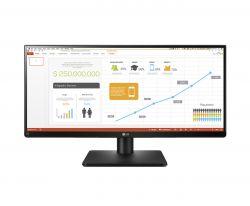 LG - 29Pol (29UB67-P) 21:9 / 2560X1080 / DVI / 2XHDMI / MULTIMEDIA / DISPLAYPORT / 300CD