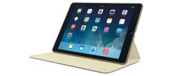 LOGITECH - HINGE FOR IPAD AIR (LIGHT BROWN)