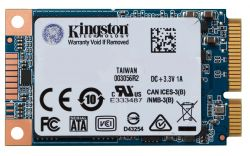 KINGSTON - 120G SSDNOW UV500 MSATA