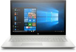 HP - Envy 17-bw0006np - Intel i7-8550U, SDRAM DDR4-2400 de 16GB, SATA 1TB 7200 rpm, NVIDIA GeForce MX150, FHD IPS 17.3P, W10 Home 64 - Prateado natural