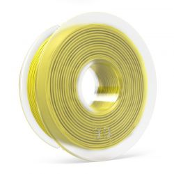 BQ - PLA bq 1,75mm Sunshine yellow 300g - Compativel: Wit1/Wit2/Prui3/Hep1/Hep2