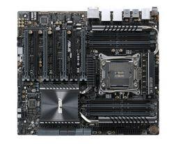 ASUS - X99-E WS LGA 2011-3