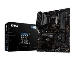 MSI - MB MPG Z390-A PRO ATX LGA1151