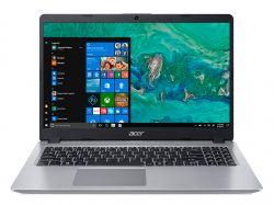 ACER - ASPIRE 5 15.6P FHD I7-8565U 8GB DDR4 256GB SSD NVIDIA MX130 2G-GDDR5(256*32*2) LINUX SILVER